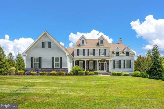 155 Harrogate Drive, LANDENBERG, PA 19350 (#PACT2003176) :: Linda Dale Real Estate Experts