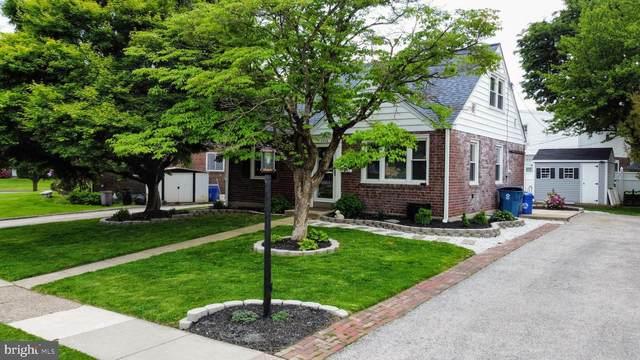 2212 Avon Road, ARDMORE, PA 19003 (#PADE2002960) :: Sunrise Home Sales Team of Mackintosh Inc Realtors