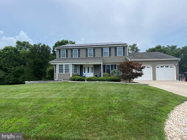 107 Theresa Drive, MULLICA HILL, NJ 08062 (#NJGL2001846) :: Better Homes Realty Signature Properties