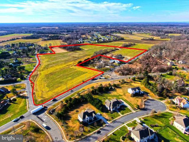 368 Mullica Hill Road, MULLICA HILL, NJ 08062 (#NJGL2001854) :: Better Homes Realty Signature Properties