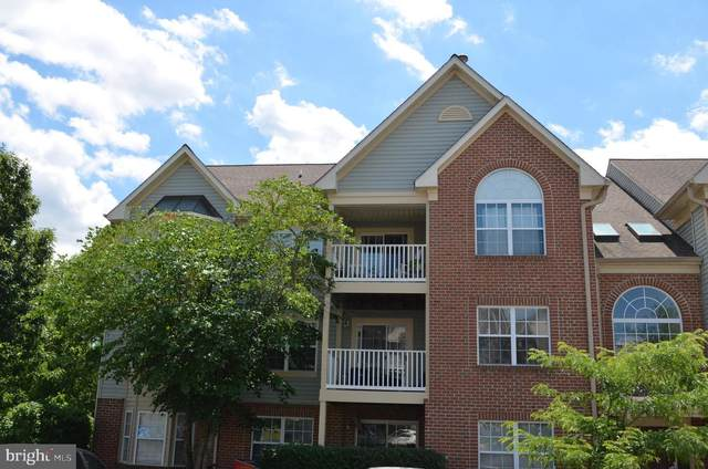 6505 Springwater Court #7401, FREDERICK, MD 21701 (#MDFR2002462) :: The Sky Group