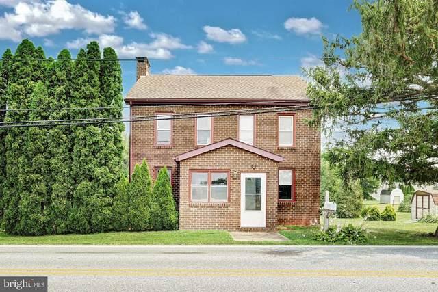 2380 Baker Road, YORK, PA 17408 (#PAYK2002616) :: The Craig Hartranft Team, Berkshire Hathaway Homesale Realty