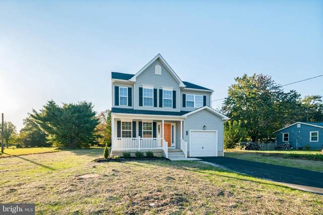 4 1/2 Woodlawn Ave, NEWFIELD, NJ 08344 (#NJGL2001856) :: EXIT Realty Ocean City