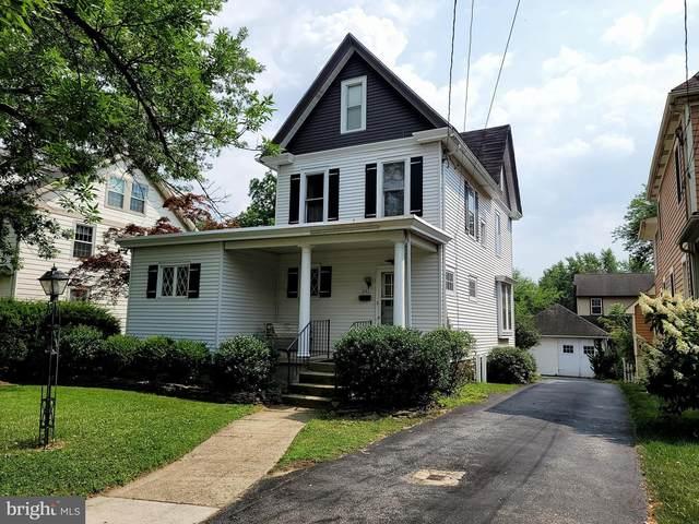251 Delaware Street, WOODBURY, NJ 08096 (MLS #NJGL2001860) :: Kiliszek Real Estate Experts