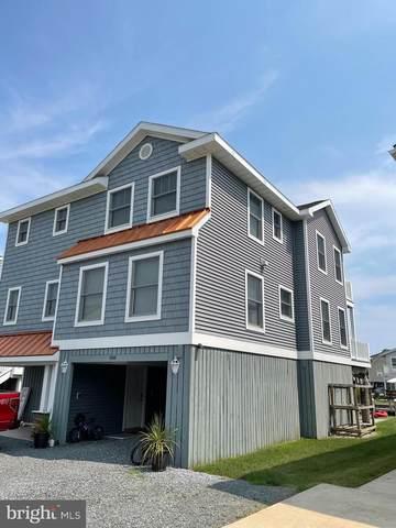 156 Brandywine Drive, BETHANY BEACH, DE 19930 (#DESU2002514) :: McClain-Williamson Realty, LLC.
