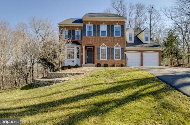 11657 Sandal Wood Lane, MANASSAS, VA 20112 (#VAPW2003562) :: Berkshire Hathaway HomeServices McNelis Group Properties