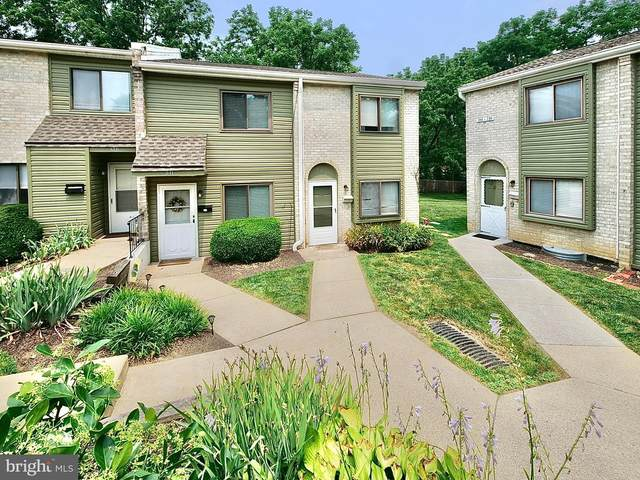 612 Valley Drive, WEST CHESTER, PA 19382 (#PACT2003182) :: Ramus Realty Group