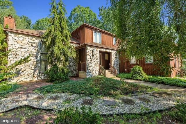 6 Wilderness Drive, VOORHEES, NJ 08043 (MLS #NJCD2002858) :: The Dekanski Home Selling Team