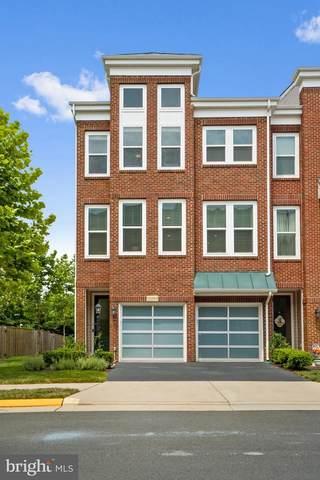 42266 Riggins Ridge Terrace, BRAMBLETON, VA 20148 (#VALO2003680) :: Debbie Dogrul Associates - Long and Foster Real Estate