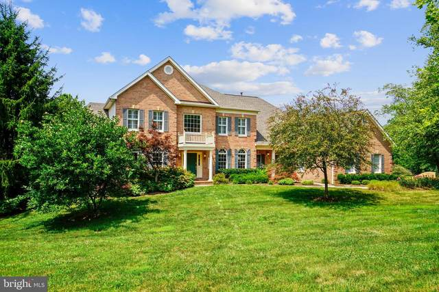 14052 Big Branch Drive, DAYTON, MD 21036 (#MDHW2002110) :: Teal Clise Group