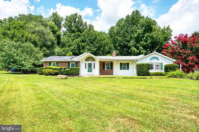 13360 Budds Creek Road, CHARLOTTE HALL, MD 20622 (#MDCH2001502) :: The Maryland Group of Long & Foster Real Estate