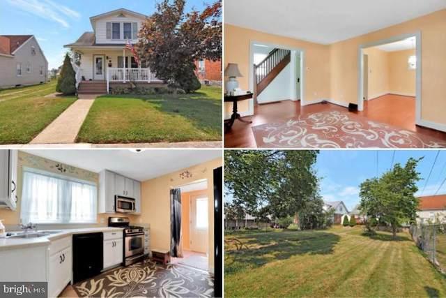 416 Indiana Avenue, HAGERSTOWN, MD 21740 (#MDWA2000926) :: Jennifer Mack Properties