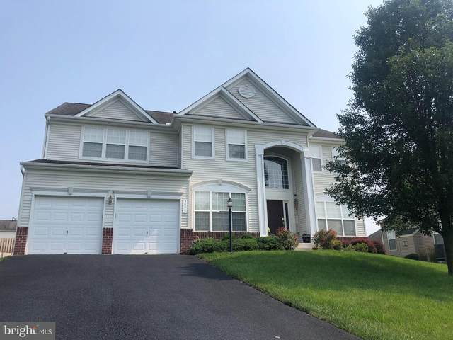 3875 Rolling Hills Drive, GREENCASTLE, PA 17225 (#PAFL2000874) :: Jacobs & Co. Real Estate