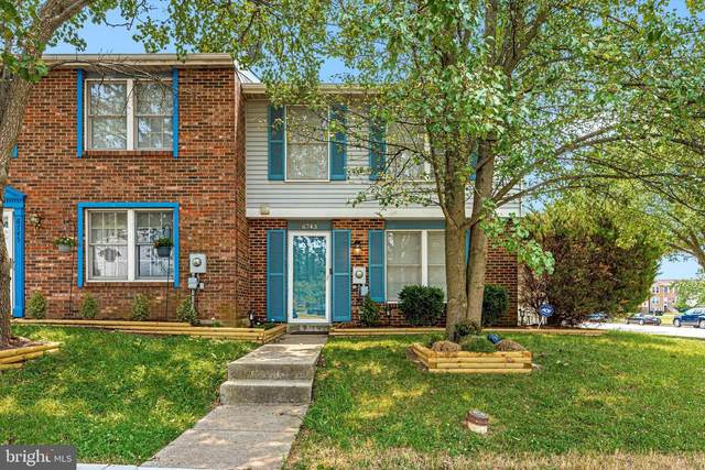 6743 Brace Court, FREDERICK, MD 21703 (#MDFR2002472) :: Charis Realty Group
