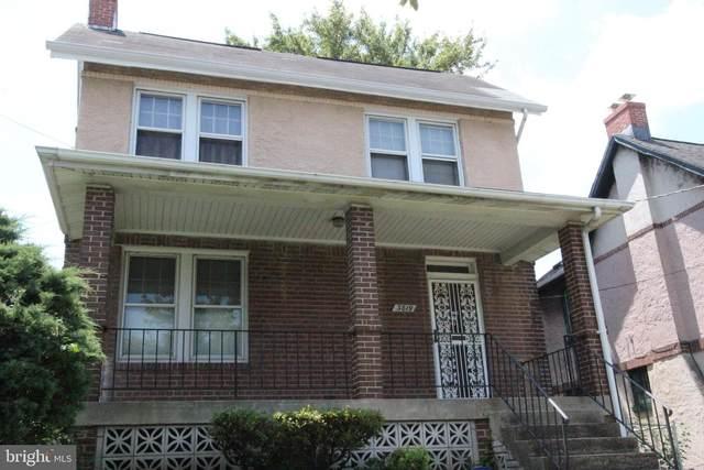 3819 Blaine Street NE, WASHINGTON, DC 20019 (#DCDC2005330) :: The Vashist Group
