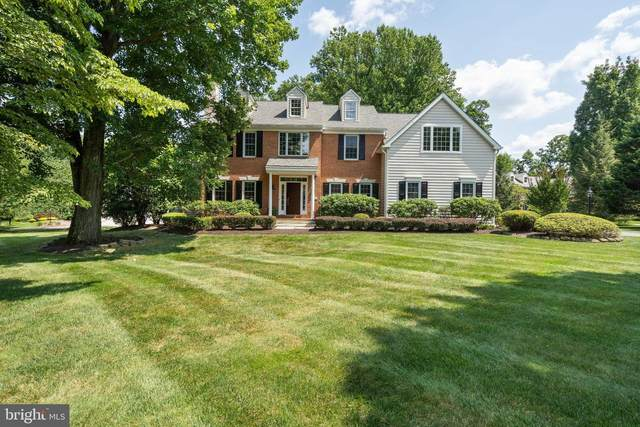 1103 Dickens Drive, WEST CHESTER, PA 19380 (MLS #PACT2003186) :: Kiliszek Real Estate Experts