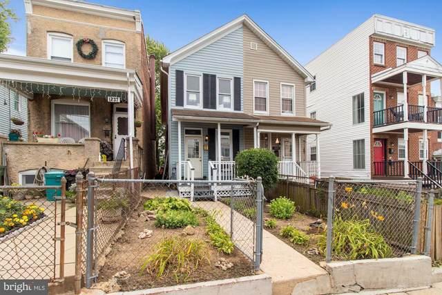 1241 Dellwood Avenue, BALTIMORE, MD 21211 (#MDBA2004956) :: The MD Home Team