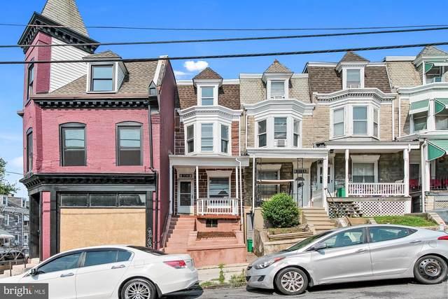 330 S 13TH Street, READING, PA 19602 (#PABK2001786) :: Linda Dale Real Estate Experts