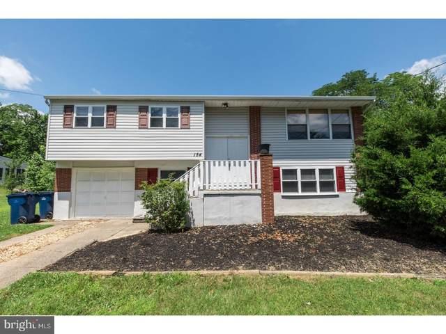 154 Somerdale Road, VOORHEES, NJ 08043 (MLS #NJCD2002864) :: The Dekanski Home Selling Team