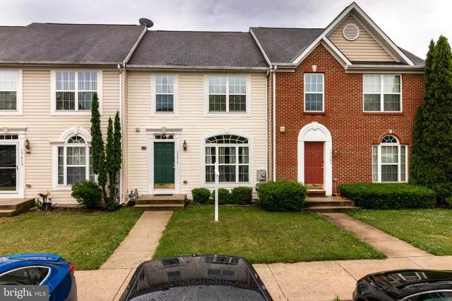 17611 Gettysburg Way, HAGERSTOWN, MD 21740 (#MDWA2000930) :: Century 21 Dale Realty Co