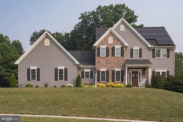 735 Northpoint Road, GAP, PA 17527 (#PALA2002174) :: The Craig Hartranft Team, Berkshire Hathaway Homesale Realty