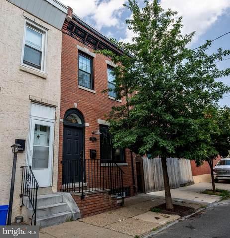 2361 E Boston Street, PHILADELPHIA, PA 19125 (#PAPH2012058) :: Century 21 Dale Realty Co