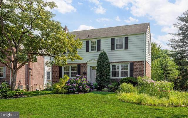 405 Pembroke Road, HAVERTOWN, PA 19083 (MLS #PADE2002982) :: Kiliszek Real Estate Experts