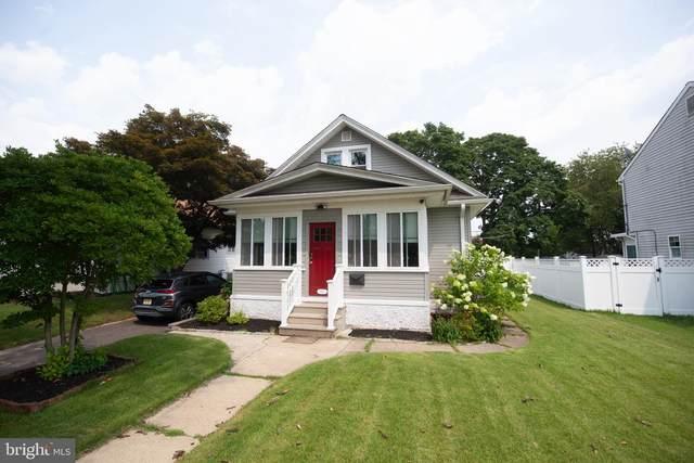 517 Beacon Avenue, PAULSBORO, NJ 08066 (#NJGL2001868) :: Rowack Real Estate Team