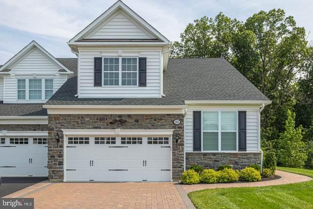 33 Brown Lane, NEWTOWN, PA 18940 (#PABU2003368) :: Linda Dale Real Estate Experts