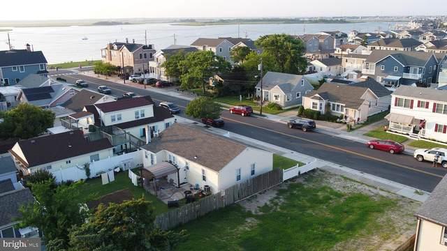 112 E Atlanta Avenue, WILDWOOD, NJ 08260 (MLS #NJCM2000100) :: The Dekanski Home Selling Team