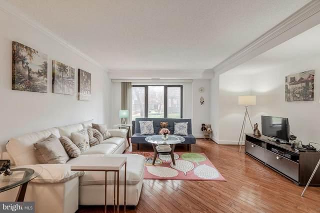 1080 Wisconsin Avenue NW #101, WASHINGTON, DC 20007 (#DCDC2005340) :: Blackwell Real Estate