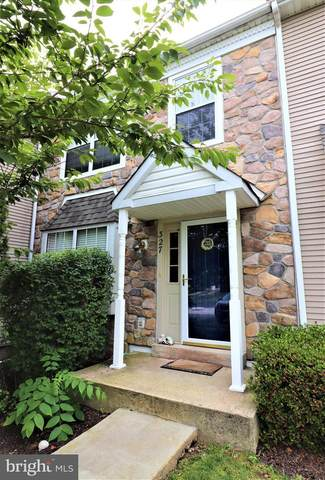 327 Countryside Court, COLLEGEVILLE, PA 19426 (#PAMC2004736) :: Linda Dale Real Estate Experts