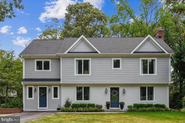 311 Hollyberry Road, SEVERNA PARK, MD 21146 (#MDAA2004124) :: The Riffle Group of Keller Williams Select Realtors