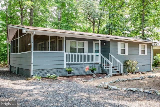 413 Westover Parkway, LOCUST GROVE, VA 22508 (#VAOR2000322) :: Better Homes Realty Signature Properties