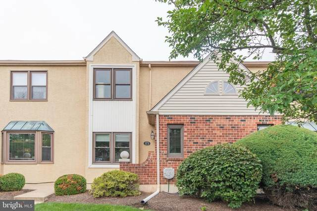 173 William Penn Drive, NORRISTOWN, PA 19403 (#PAMC2004740) :: RE/MAX Main Line
