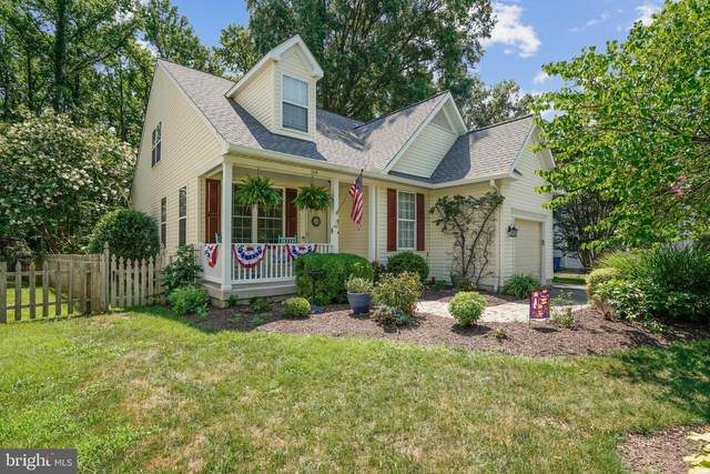 104 Chessie Court, CHESTER, MD 21619 (MLS #MDQA2000446) :: Maryland Shore Living | Benson & Mangold Real Estate