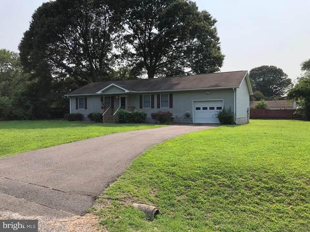 59 Meadow View, COLONIAL BEACH, VA 22443 (#VAWE2000256) :: Integrity Home Team