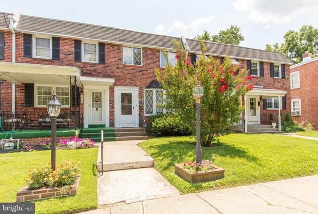 1442 Stanbridge Street, NORRISTOWN, PA 19401 (#PAMC2004744) :: Jim Bass Group of Real Estate Teams, LLC