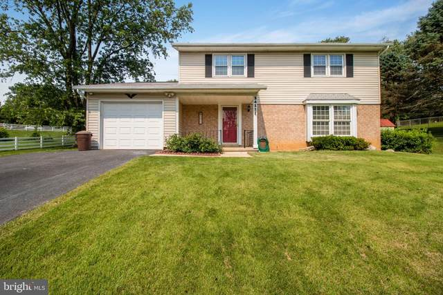 3411 Coventry Court Drive, ELLICOTT CITY, MD 21042 (#MDHW2002122) :: The Putnam Group