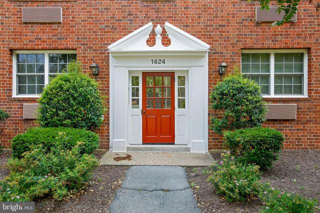 1624 W Abingdon Drive #202, ALEXANDRIA, VA 22314 (#VAAX2001610) :: Eng Garcia Properties, LLC