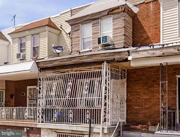 419 W Courtland Street, PHILADELPHIA, PA 19140 (#PAPH2012102) :: Linda Dale Real Estate Experts