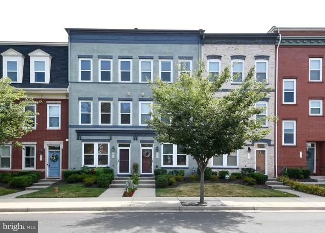 9415 Zebedee Street, MANASSAS, VA 20110 (#VAMN2000276) :: Ultimate Selling Team