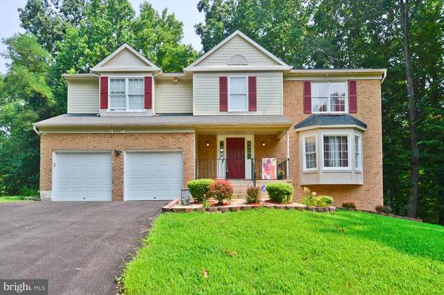 10007 Howell Drive, UPPER MARLBORO, MD 20774 (#MDPG2004614) :: The Licata Group / EXP Realty