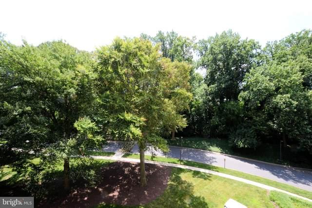 5225 Pooks Hill Road 510S, BETHESDA, MD 20814 (#MDMC2006544) :: Eng Garcia Properties, LLC
