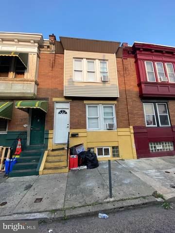 4105 N Darien Street, PHILADELPHIA, PA 19140 (#PAPH2012112) :: Linda Dale Real Estate Experts