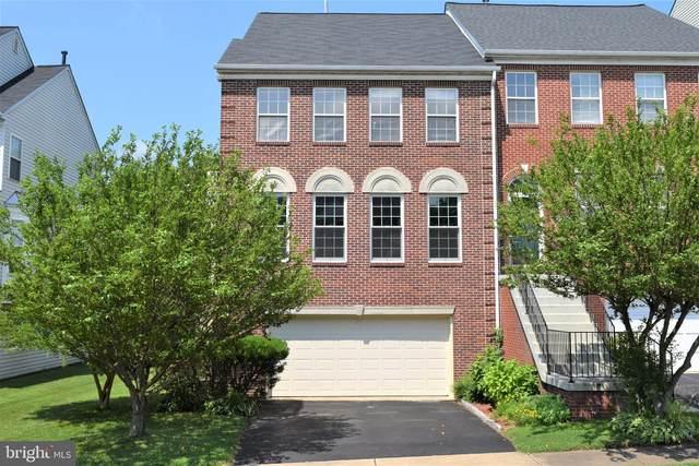 2926 Mainstone Drive, FAIRFAX, VA 22031 (#VAFX2009286) :: Arlington Realty, Inc.