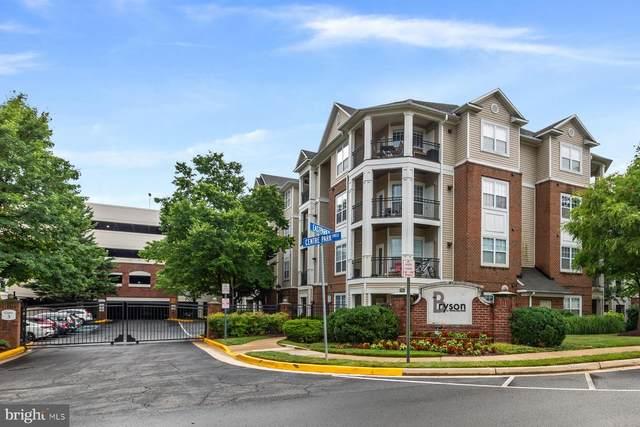 12949 Centre Park Circle #405, HERNDON, VA 20171 (#VAFX2009290) :: Debbie Dogrul Associates - Long and Foster Real Estate
