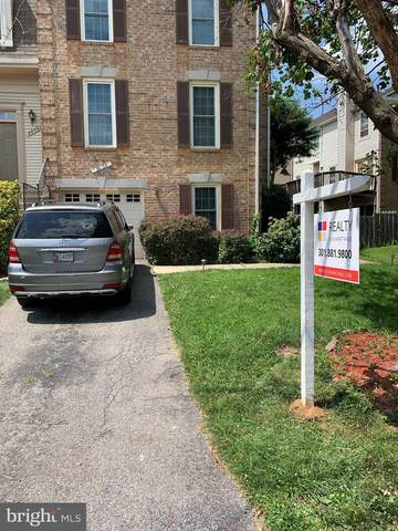 2858 Strauss Terrace, SILVER SPRING, MD 20904 (#MDMC2006550) :: Corner House Realty