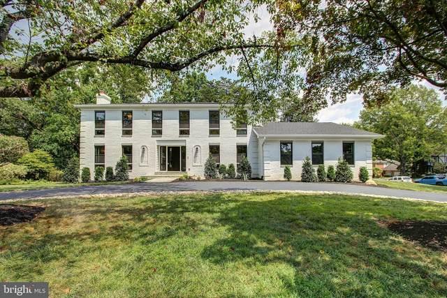 7601 Persimmon Tree Lane, BETHESDA, MD 20817 (#MDMC2006556) :: Tom & Cindy and Associates