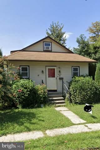 18 S Walnut Avenue, MAPLE SHADE, NJ 08052 (#NJBL2003080) :: Charis Realty Group